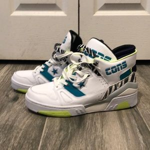 New Converse Cons EXR-260 High Top Sneakers